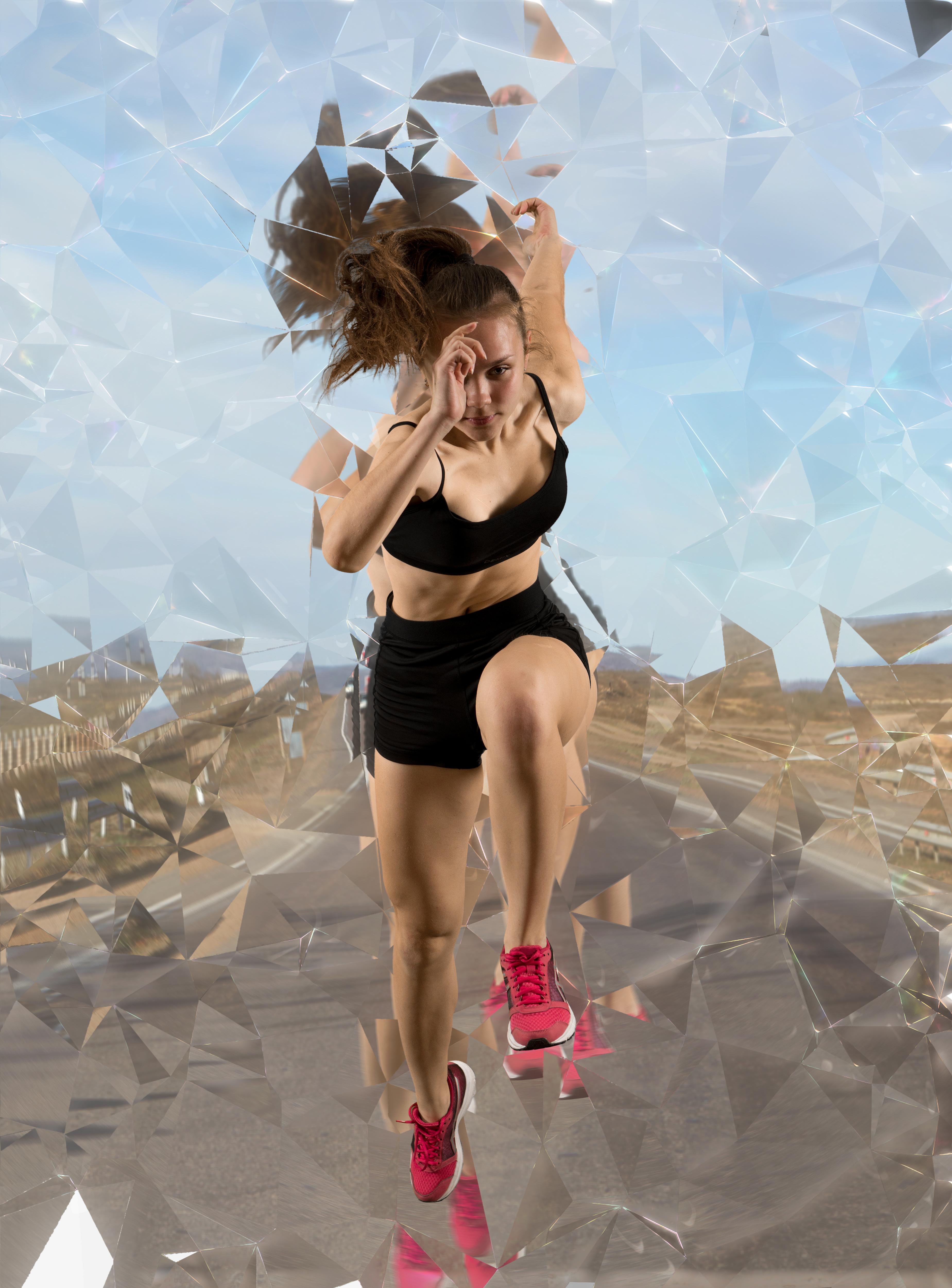 HRT runner image